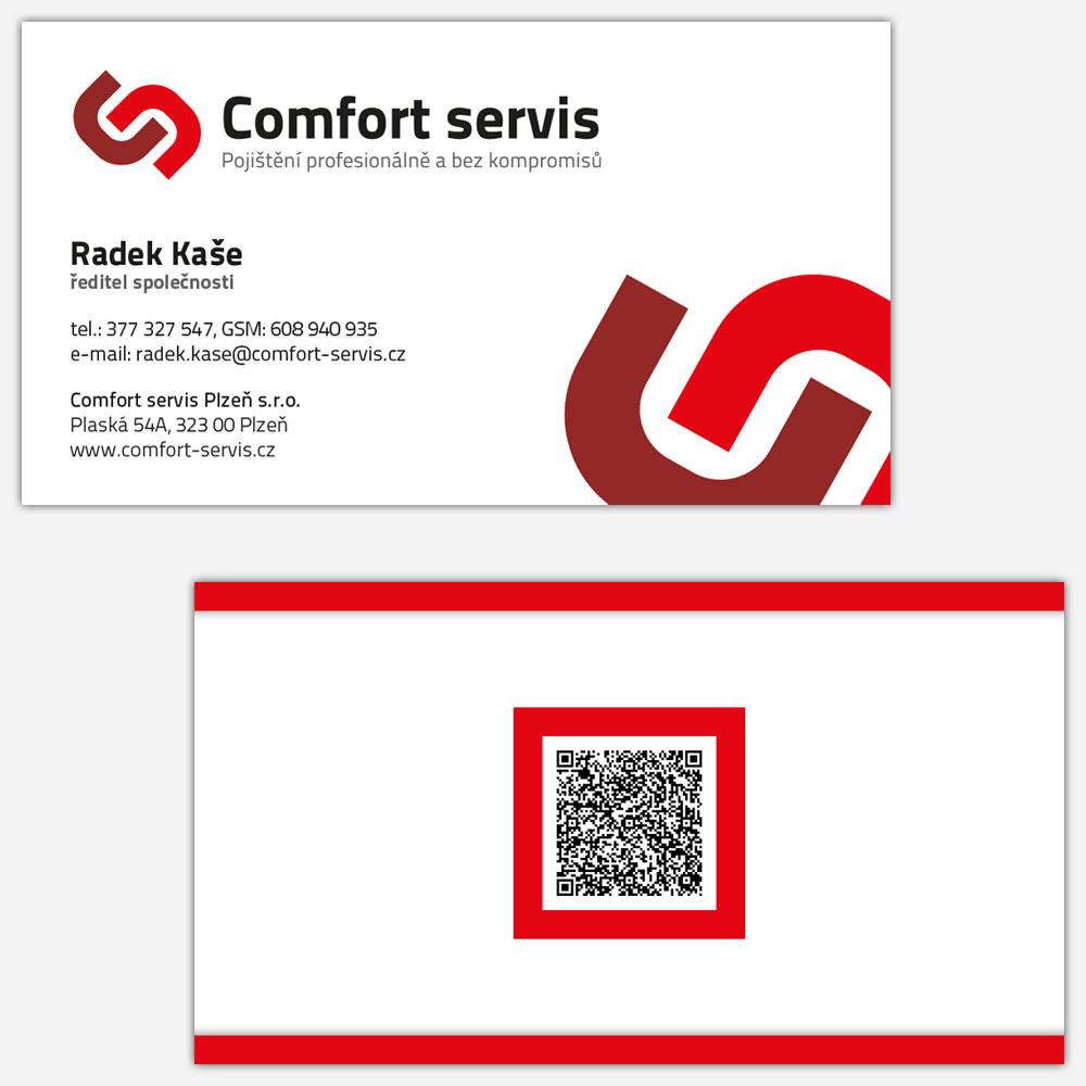 Comfort servis Plzeň s.r.o.